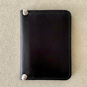 UNO de 50 Accessories - UNO de 50 Leather Wallet Six Slots Card Holder.